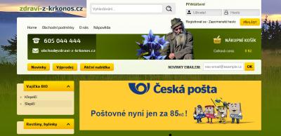 Zdravi-z-Krkonos.cz