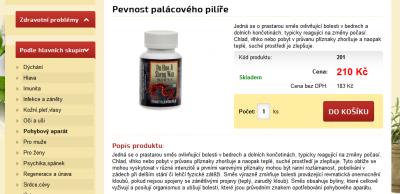 www.zdravizciny.cz