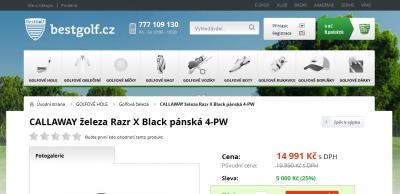 BestGolf.cz