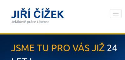 Jeraby-Cizek.cz