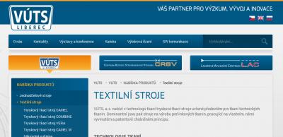 VUTS.cz