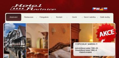 Hotelradnice.cz