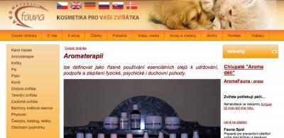 Aromafauna.cz