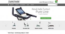 Tunturi-shop.cz