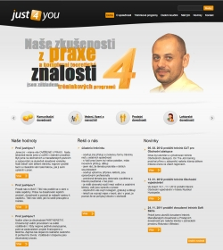 Just4you.cz