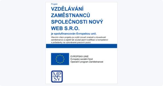 EU školení