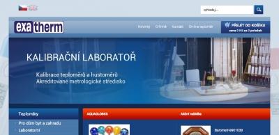 Exatherm.cz