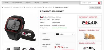 Polar-eshop.cz