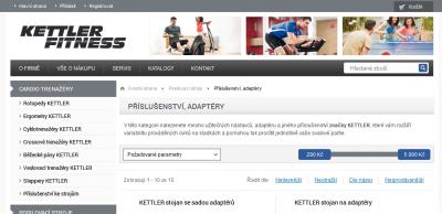 Kettler-fitness.cz
