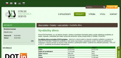 STSPrachatice.cz