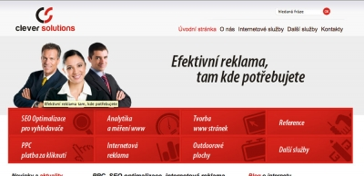 Cleversolutions.cz