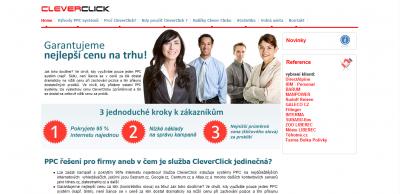 Clever-click.cz
