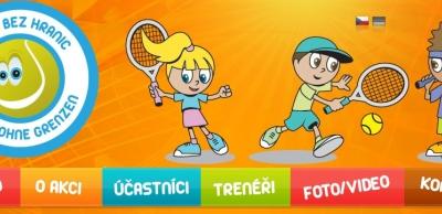Tenis bez hranic