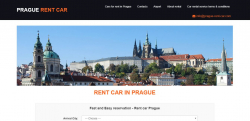 Prague-rent-car.com