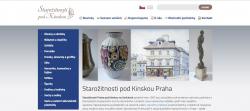 Starozitnosti.cz