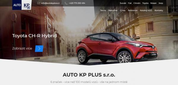 AutoKPplus.cz