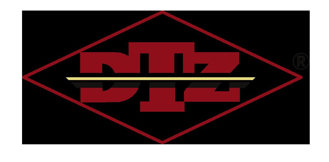 DTZ logo